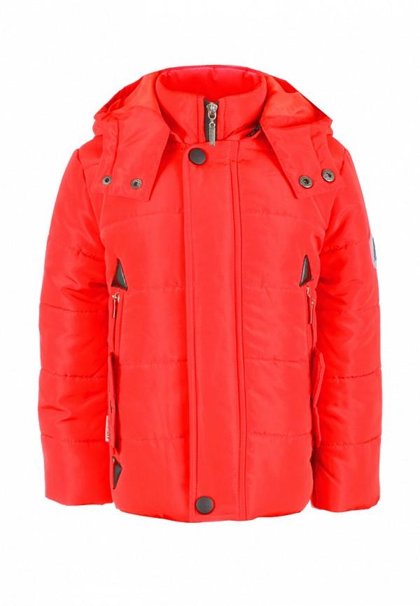 Купить Куртку утепленная Irby Style красного цвета