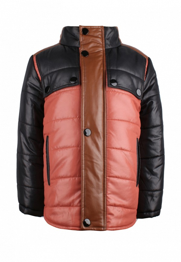 Купить Куртку утепленная Irby Style разноцветного цвета