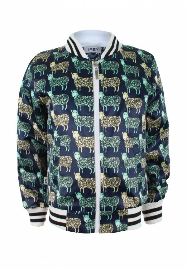 Купить Куртку Irby Style разноцветного цвета