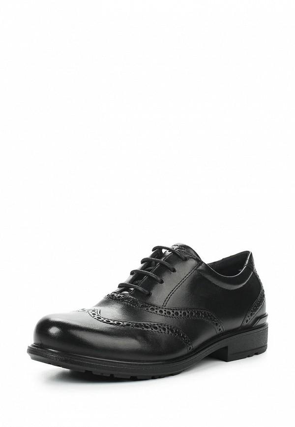 Туфли Ecco Ecco MP002XB000SB женские сапоги ecco 351123 14 11001 01220