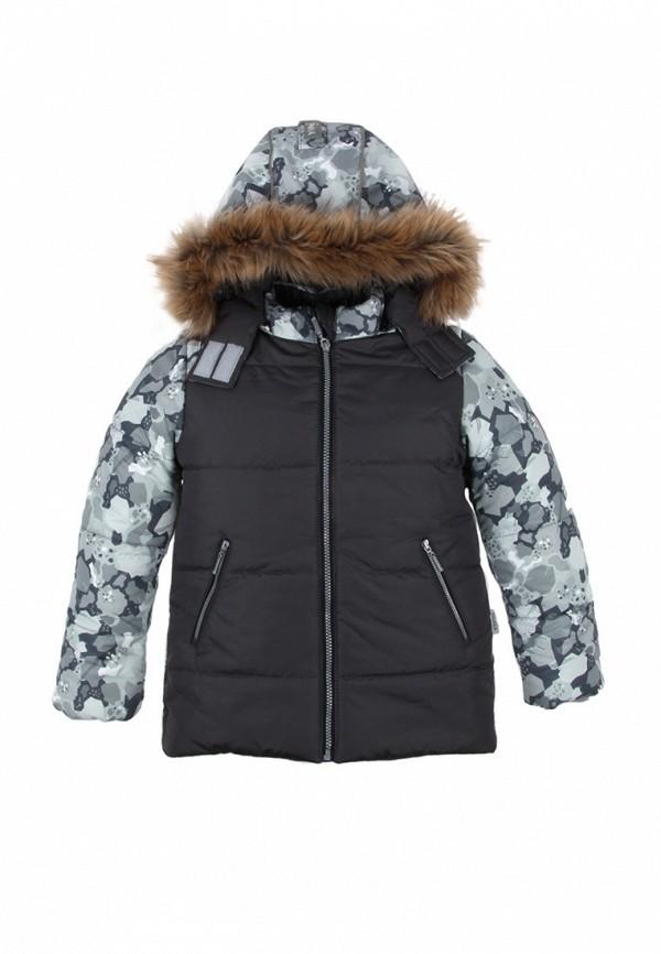 Купить Куртка утепленная Zukka, MP002XB001KA, серый, Осень-зима 2017/2018