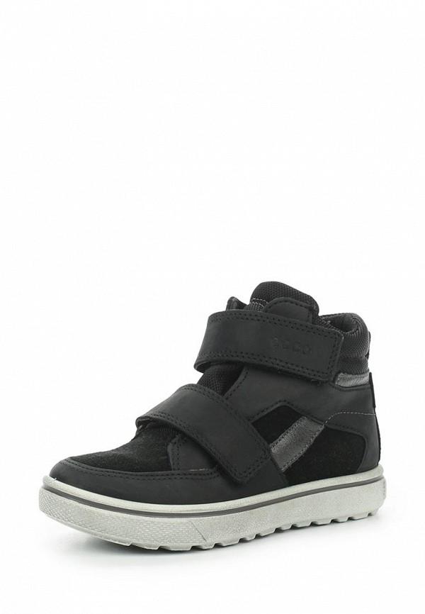 Ботинки Ecco Ecco MP002XB0025N демисезонные ботинки ecco 660624 14 01001