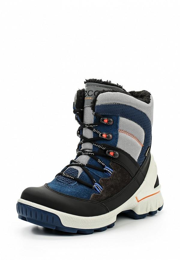 Ботинки Ecco Ecco MP002XB0025P туфли ecco ecco mp002xm0sxel