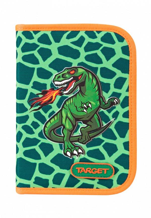 Пенал Target Target MP002XB0026B пеналы target collection пенал с канцтоварами fc bavaria 2