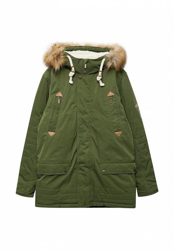 Куртка утепленная Alpex Alpex MP002XB0029K куртки alpex куртка