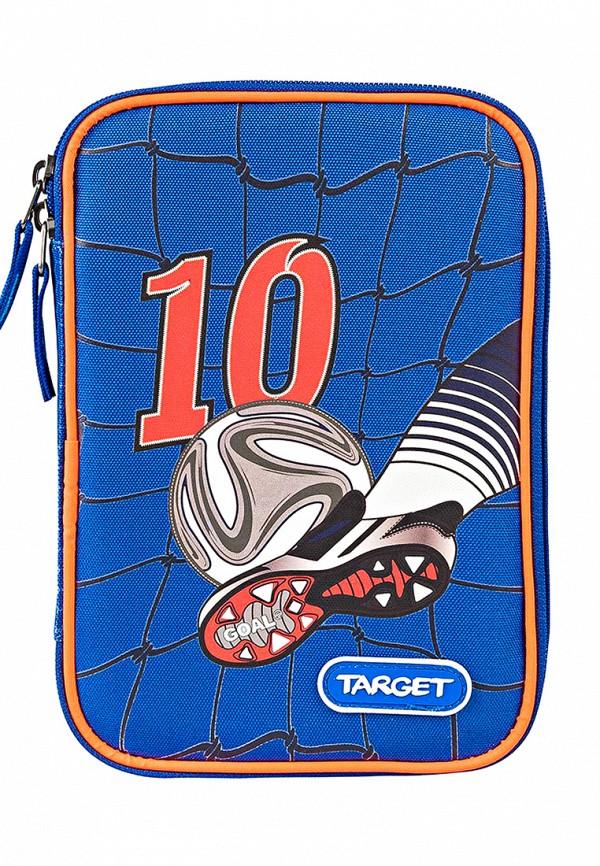 Пенал Target Target MP002XB002P1 пеналы target collection пенал с канцтоварами fc bavaria 2