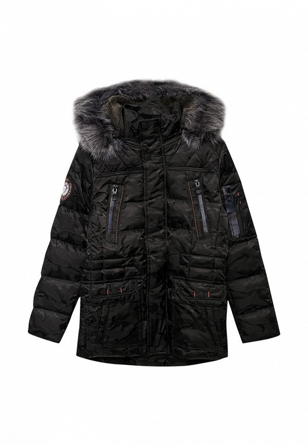 Куртка утепленная Jan Steen Jan Steen MP002XB002RM