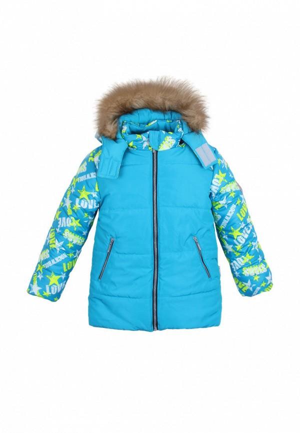 Купить Куртка утепленная Zukka, MP002XB002WA, голубой, Осень-зима 2017/2018