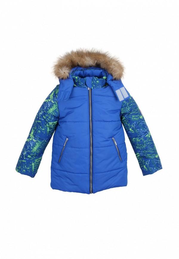 Купить Куртка утепленная Zukka, MP002XB002WB, синий, Осень-зима 2017/2018