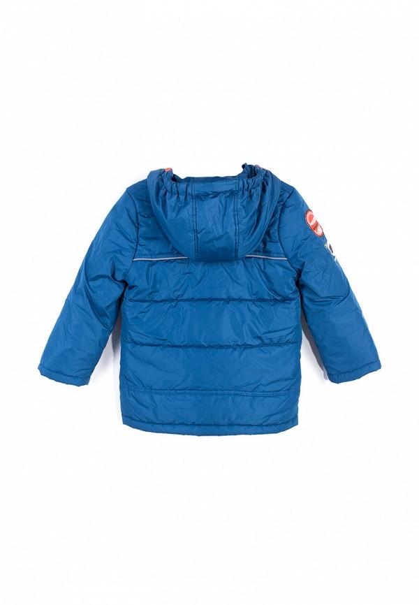 Фото Куртка утепленная Coccodrillo. Купить с доставкой