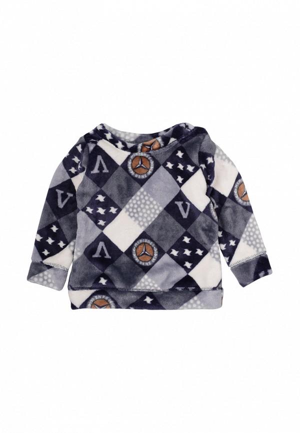 Свитшот Фламинго текстиль