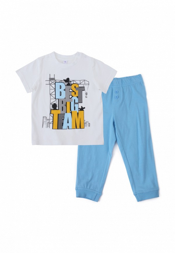 Пижама PlayToday PlayToday MP002XB00447 пижама playtoday playtoday mp002xg006od