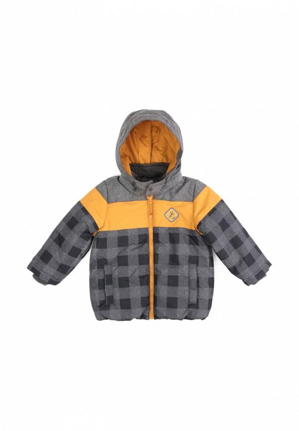 Фото Куртка утепленная PlayToday. Купить с доставкой