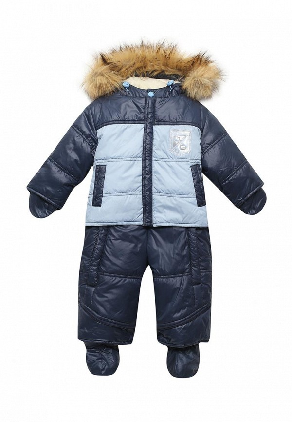 Комбинезон утепленный Little boy Little boy MP002XB0047X little elevenparis 393471