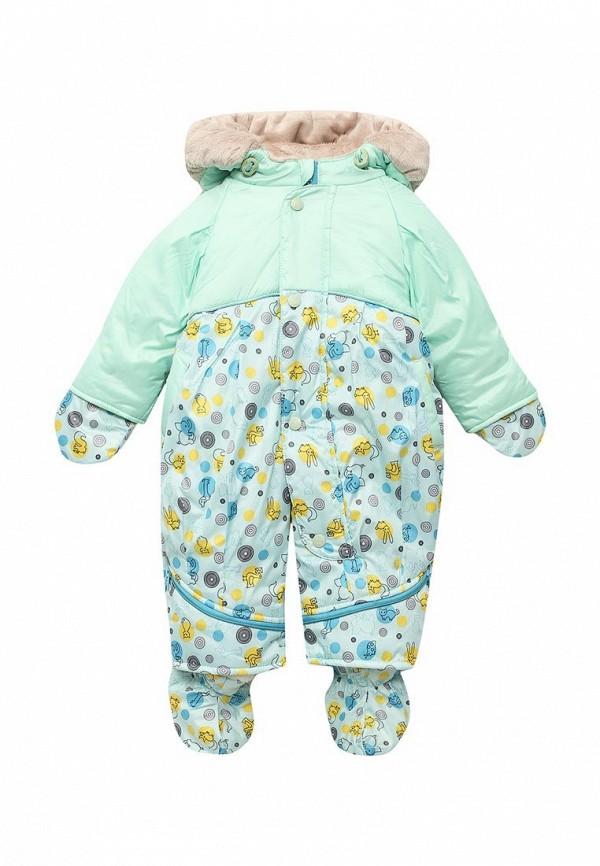 Комбинезон утепленный Little boy Little boy MP002XB00485 little dorrit