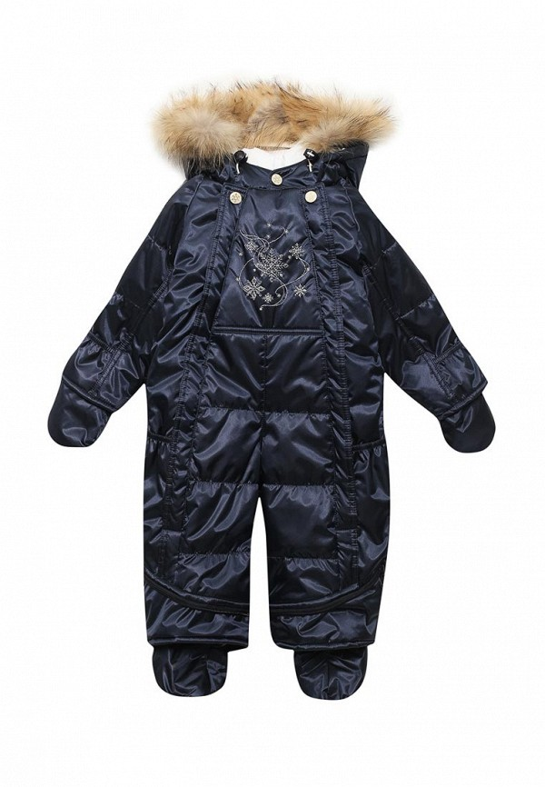 Комбинезон утепленный Little boy Little boy MP002XB0048B little elevenparis 393471