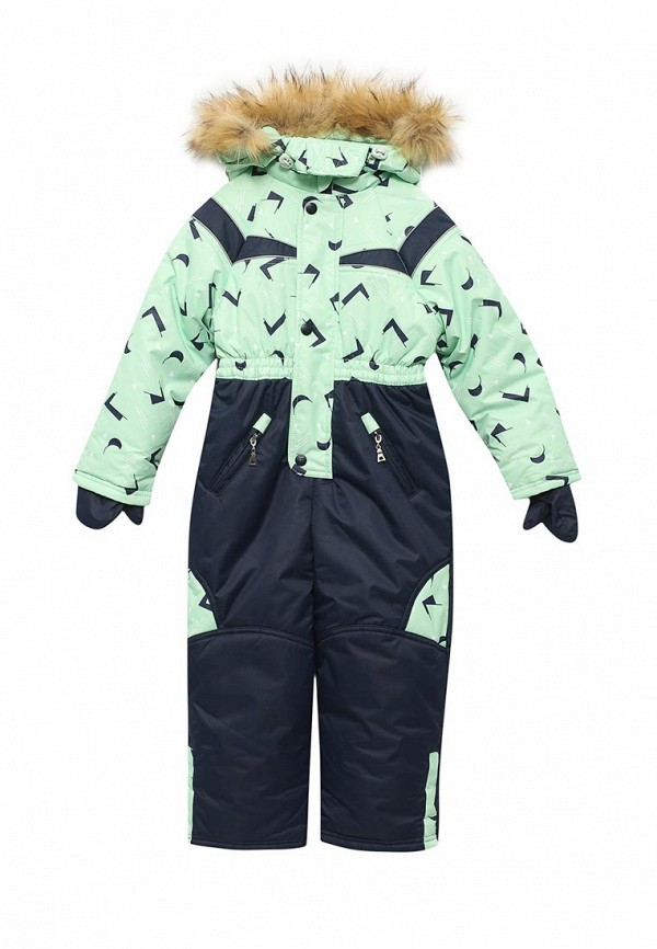 Комбинезон утепленный Little boy Little boy MP002XB0048C little elevenparis 393471