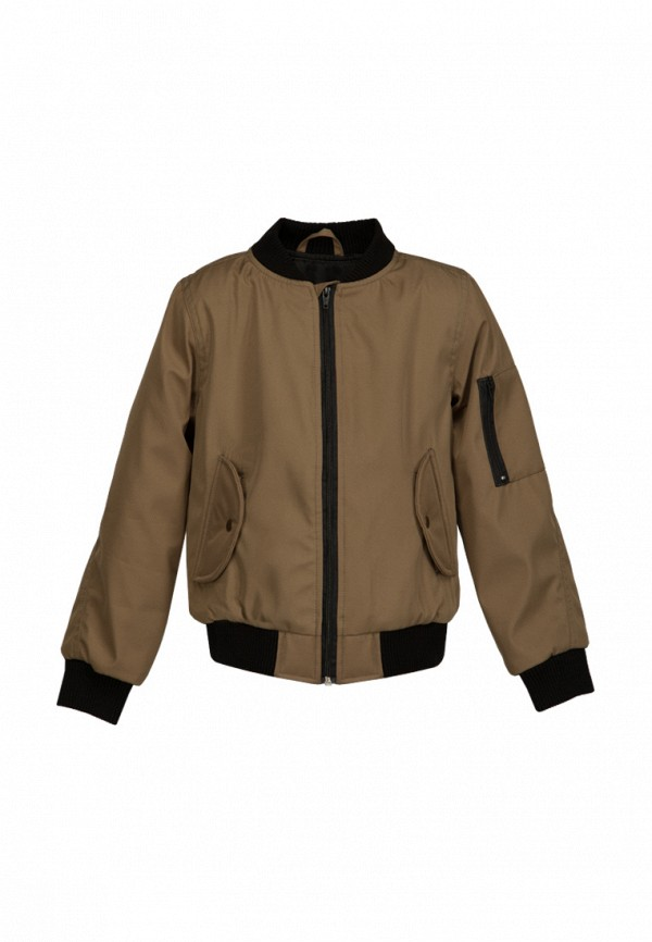 Куртка утепленная Boom Clap