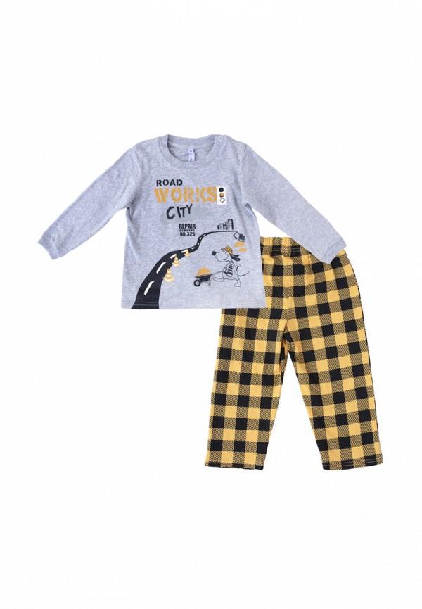 Пижама PlayToday PlayToday MP002XB004E6 пижама playtoday playtoday mp002xg006od