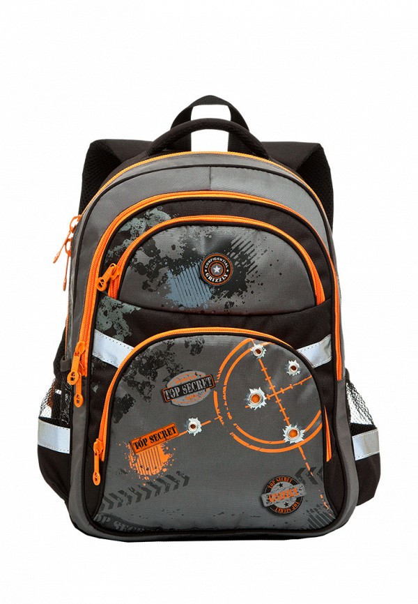 Рюкзак Grizzly Grizzly MP002XB004JV рюкзаки grizzly рюкзак