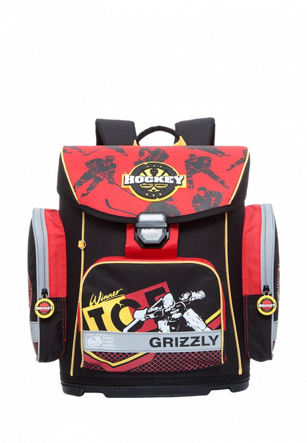 Рюкзак Grizzly Grizzly MP002XB004K9 рюкзаки grizzly рюкзак