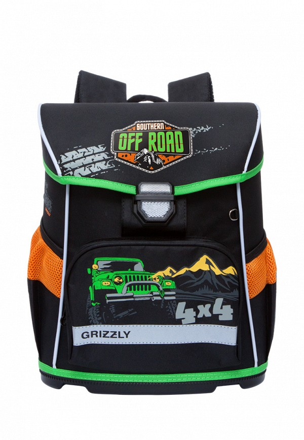 Рюкзак Grizzly Grizzly MP002XB004KA рюкзаки grizzly рюкзак