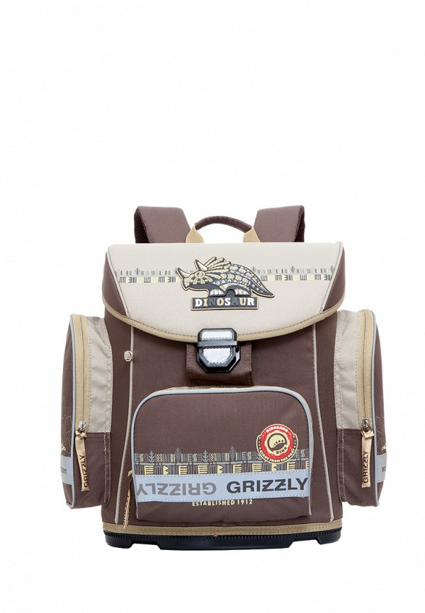 Рюкзак Grizzly Grizzly MP002XB004KN рюкзаки grizzly рюкзак