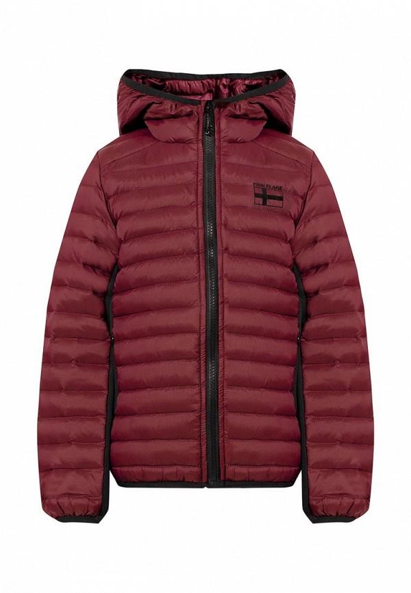 Куртка утепленная Finn Flare Finn Flare MP002XB004WH