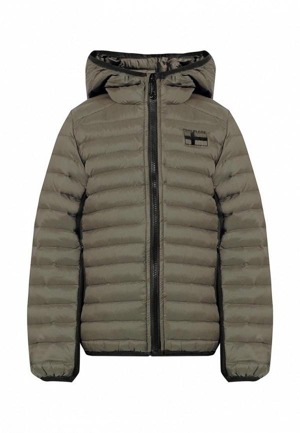 Куртка утепленная Finn Flare Finn Flare MP002XB004WI