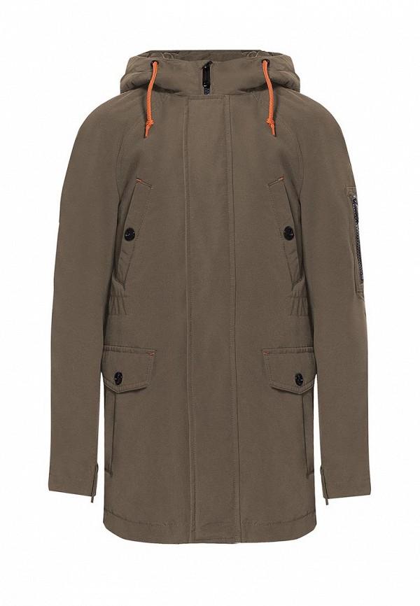 Куртка утепленная Finn Flare Finn Flare MP002XB004WO