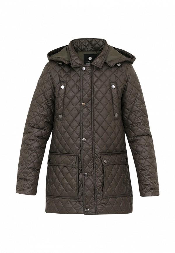 Куртка утепленная Jan Steen Jan Steen MP002XB0050L дафлкоты baby steen дафлкот