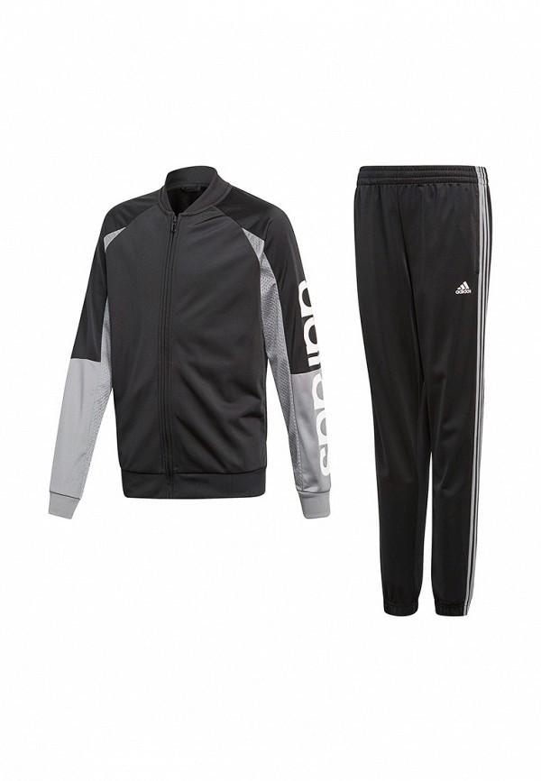 Костюм спортивный adidas adidas MP002XB005B1 костюм спортивный b men b men bm001emwwv08