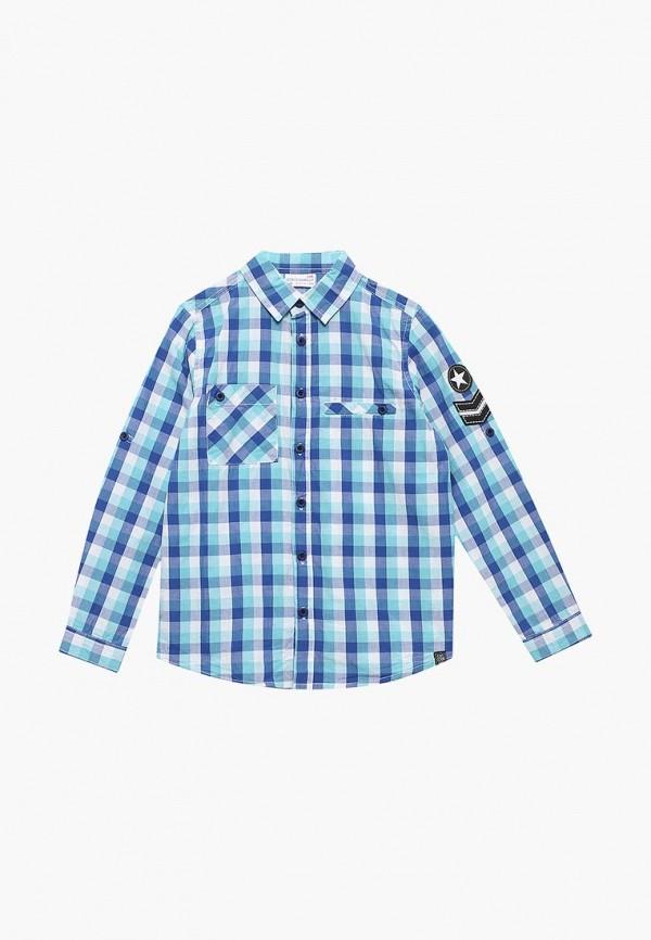 Купить Рубашка Coccodrillo, MP002XB005WM, синий, Весна-лето 2018