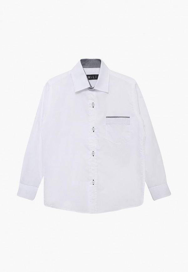 Рубашка MiLi MiLi MP002XB005YT рубашка mili mili mp002xb005yx
