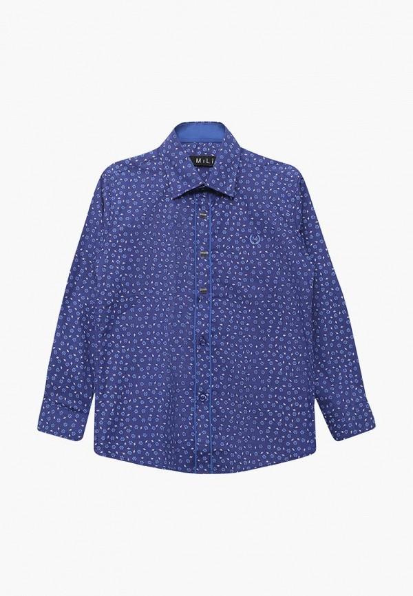 Рубашка MiLi MiLi MP002XB005YY рубашка mili mili mp002xb005yx
