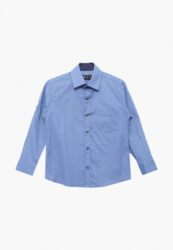 Рубашка MiLi MiLi MP002XB005Z0 рубашка mili mili mp002xb005yx