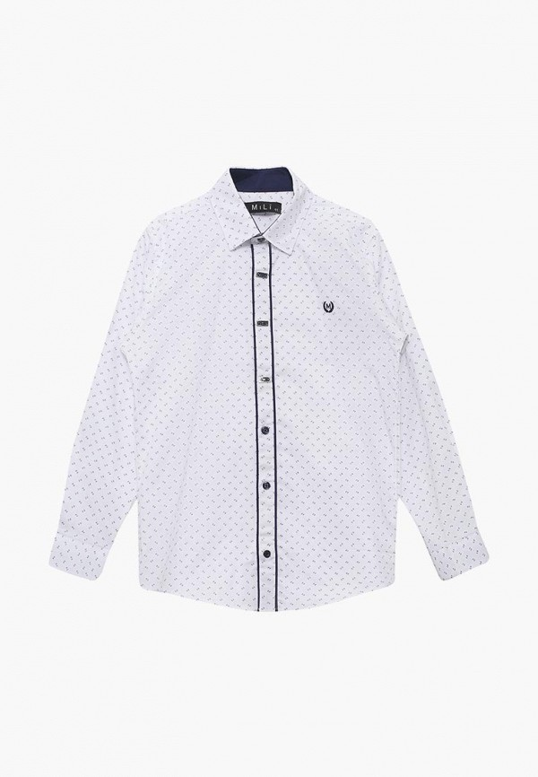 Рубашка MiLi MiLi MP002XB005Z1 рубашка mili mili mp002xb005yx