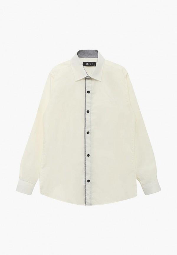 Купить Рубашка MiLi, MP002XB005Z2, белый, Весна-лето 2018