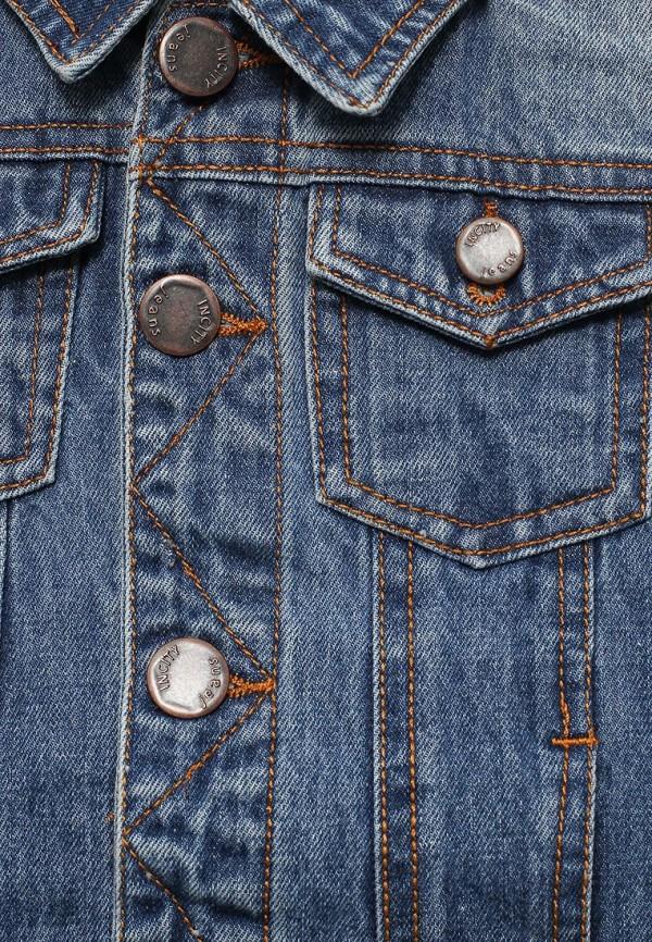 Фото Куртка джинсовая Incity. Купить с доставкой