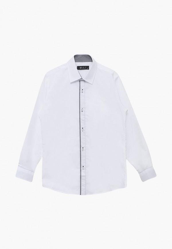 Рубашка MiLi MiLi MP002XB0061P mili урна с крышкой 976469