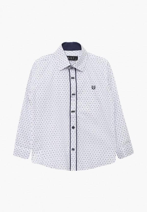 Рубашка MiLi MiLi MP002XB0061Q mili урна с крышкой 976469