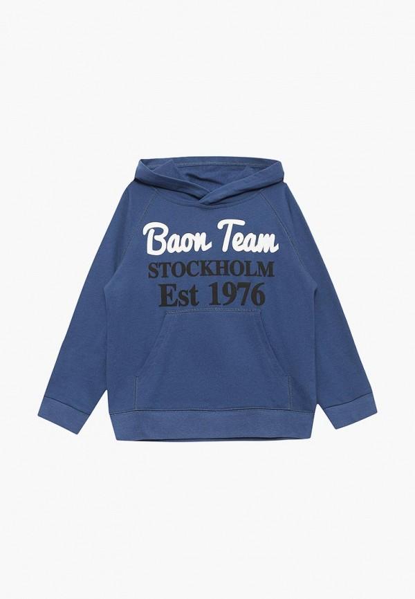 Худи Baon Baon MP002XB0063P baon baon b536013