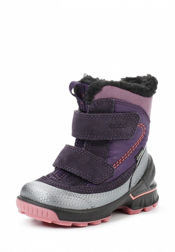 Ботинки BIOM HIKE INFANT Ecco