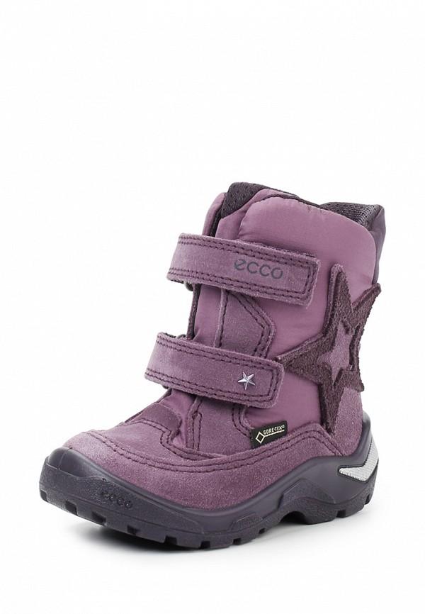 Ботинки SNOWRIDE Ecco