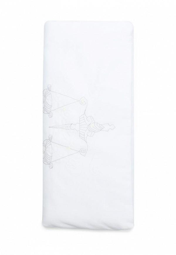 Комплект постельного белья для новорожденных Cloud factory Cloud factory MP002XC0013C
