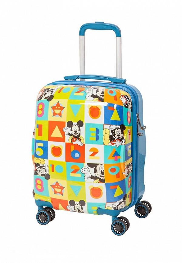 Чемодан Sunvoyage Sunvoyage MP002XC0019T чемодан sunvoyage premium stamps sv015 ac034 24