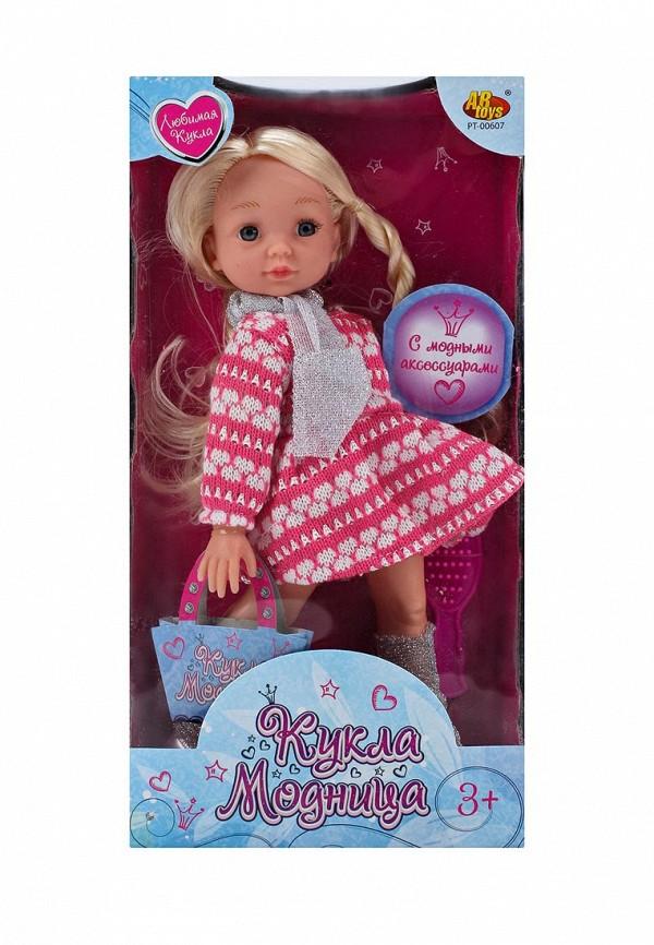 Кукла Abtoys Abtoys MP002XC001YC