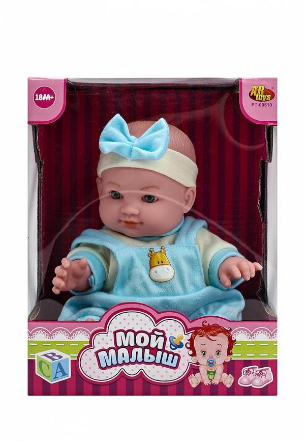 Кукла Abtoys Abtoys MP002XC001YE abtoys кукла фея цвет одежды фиолетовый