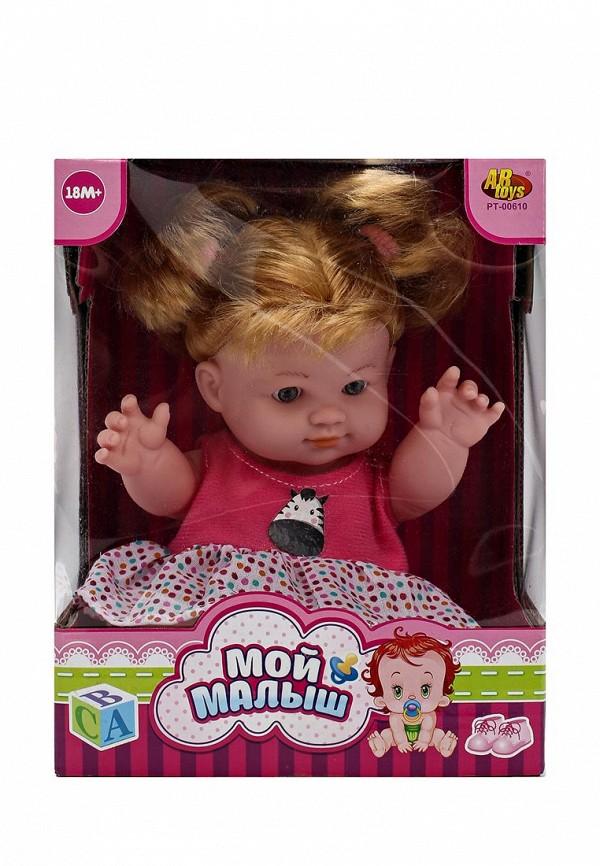 Кукла Abtoys Abtoys MP002XC001YG abtoys кукла фея цвет одежды фиолетовый