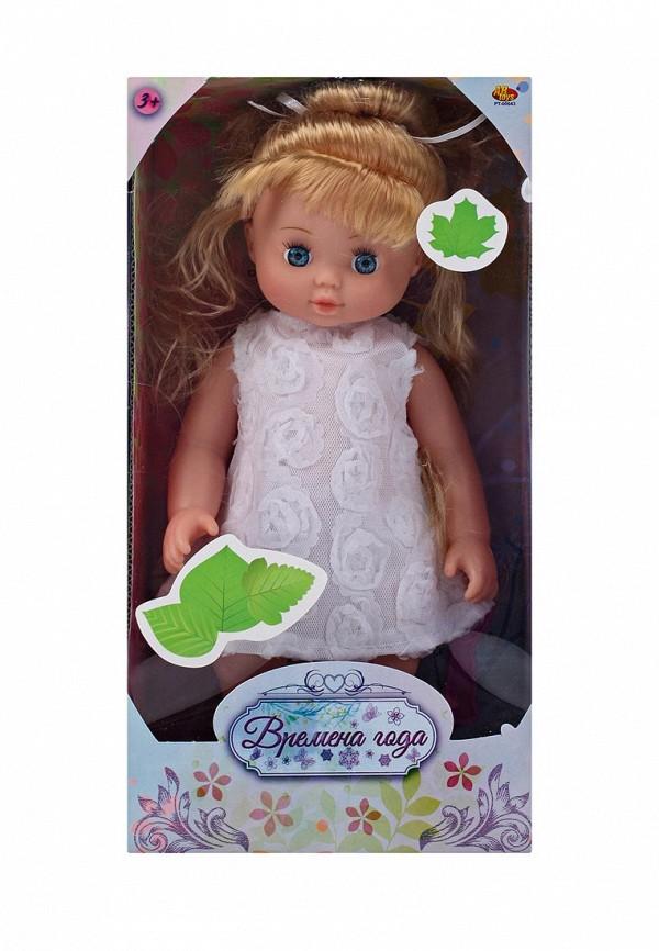 Кукла Abtoys Abtoys MP002XC001ZD abtoys кукла фея цвет одежды фиолетовый